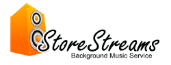 StoreStreams Bar Music Service
