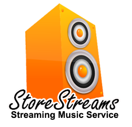 Streaming Music Service For Business